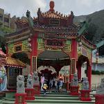 Kwun Yam Shrine