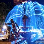 Archibald Fountain (StreetView)