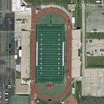 E.H. Hanby Stadium (Google Maps)