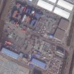 2015 Tianjin explosion (August 12, 2015) (Google Maps)