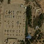 Israeli Air Force Museum (Google Maps)