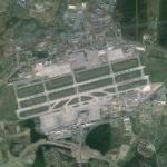 Sheremetyevo International Airport (SVO)