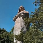 Black Hawk Statue or The Eternal Indian (StreetView)