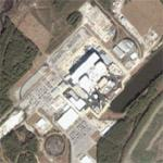 Brunswick Nuclear Generating Station (Google Maps)