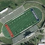 Gopher Warrior Bowl (Google Maps)
