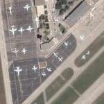 Cannes Airport (CEQ/LFMD) (Google Maps)