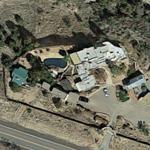 "Breaking Bad Filming Location ""Don Eladio's Hacienda"" (Google Maps)"