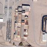 "Breaking Bad Filming Location ""Mexican meth lab"" (Google Maps)"