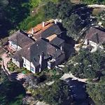 Dave Mustaine's House (Google Maps)
