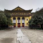 Jiangjiang Mansion