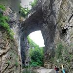 Natural Bridge (StreetView)