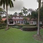 Al Golden's house (StreetView)
