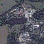 Drayton Manor Theme Park (Google Maps)
