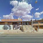 Broken Hill railway station