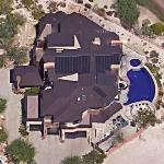 Andy Bloch's House (Google Maps)