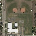 Bitterroot Elementary School (Google Maps)