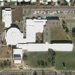 Billings West High School (Google Maps)