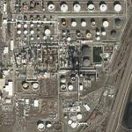 ConocoPhillips Billings Refinery