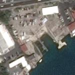 Charlotte Amalie Harbor Seaplane Base (SPB) (Google Maps)