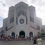 Baclaran Church (StreetView)