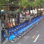 Citi Bike Station (StreetView)