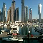 Dubai International Marine Club (StreetView)