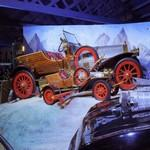Chitty Chitty Bang Bang (StreetView)