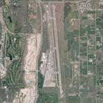 Kelowna International Airport (YLW)