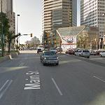 "Portage and Main - ""The Crossroads of Canada"""