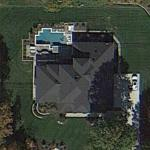 James Laurinaitis' House