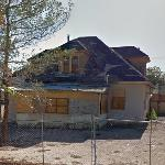 "Crack house (""Breaking Bad"") (StreetView)"