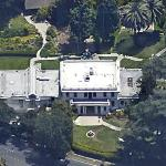 Beyonce Mansion Filming Location for 'Formation' (Fenyes Mansion) (Google Maps)