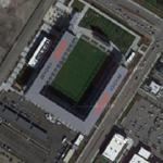 Avaya Stadium (Google Maps)