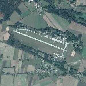 21st Tactical Air Base - Swidwin (Google Maps)