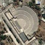 Roman Theater (Google Maps)