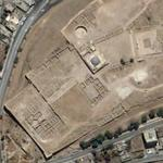 Citadel of Amman (Google Maps)