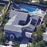 Rob Kardashian's House