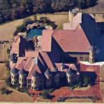 Arvel Hathcock's House (Google Maps)