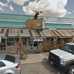 Cross Eyed Moose Antiques (StreetView)