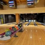Bowling in Bloomsbury (StreetView)