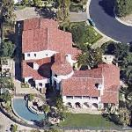 Albert Pujols' House (Google Maps)