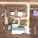 De Soto Airport (Google Maps)