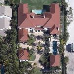 Bill Sanger's House (Google Maps)