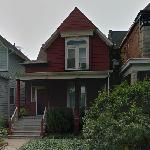 Daniel Hale Williams House (StreetView)