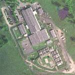 Newton County Correctional Center (Google Maps)