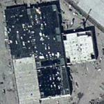 Northwest Detention Center (Google Maps)