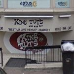 King Tut's Wah Wah Hut - starter venue for some big bands