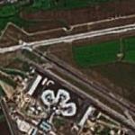 Tel Aviv - Ben Gurion Airport (TLV/LLBG) (Google Maps)