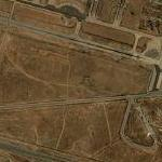 Hatzerim Air Force Base (LLHB) (Google Maps)