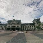 Guatemala National Palace (StreetView)